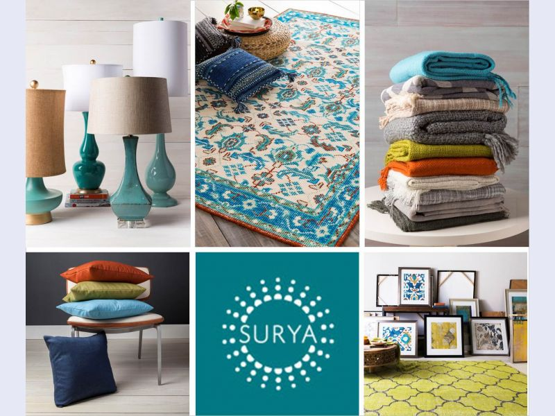 Surya Hospitality Products
