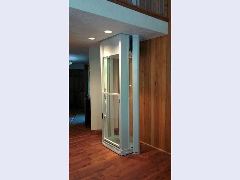 Stiltz Duo Home Elevator