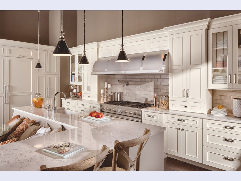 Crestwood Cabinetry by Dura Supreme