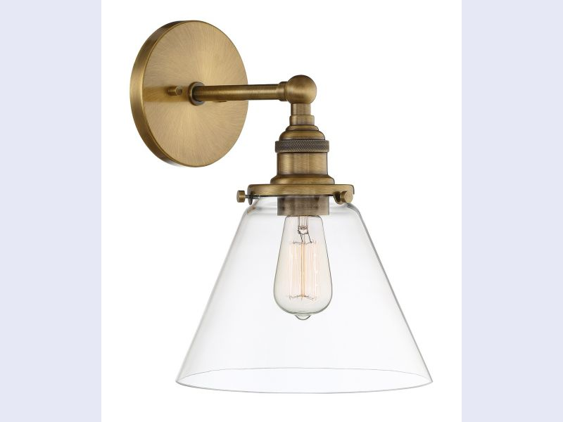 Park Harbor Barwell Wall Sconce