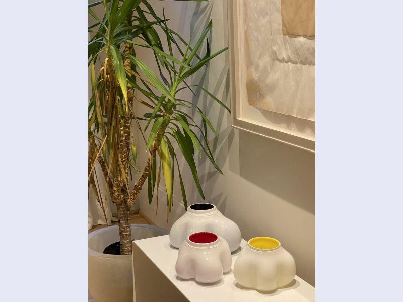 Swell Vase