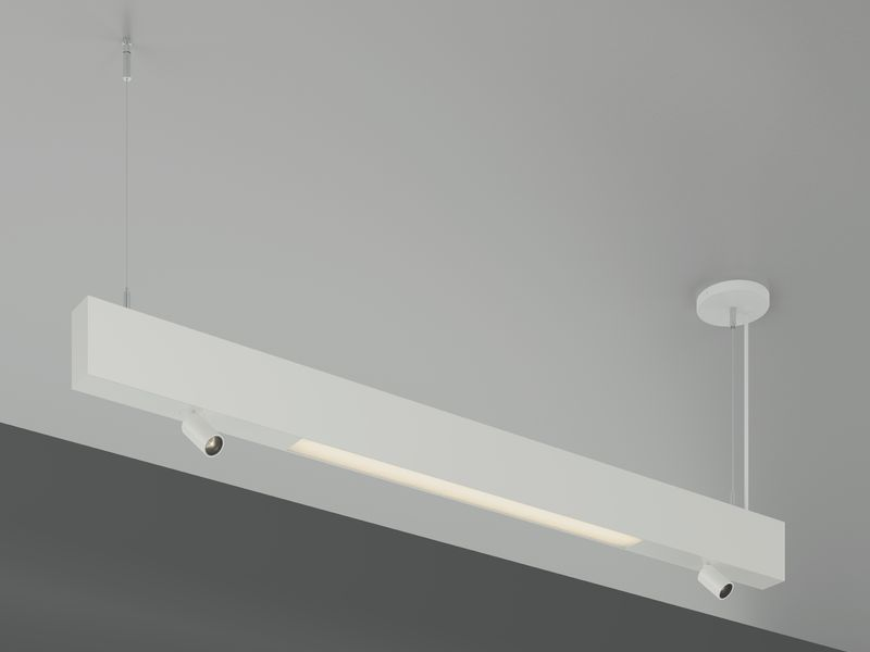 ZETA Series - Profile Linear System