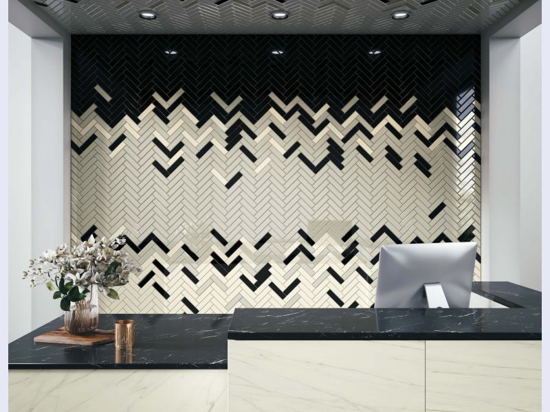 Crossville Launches Swatches Wall Tile Collection