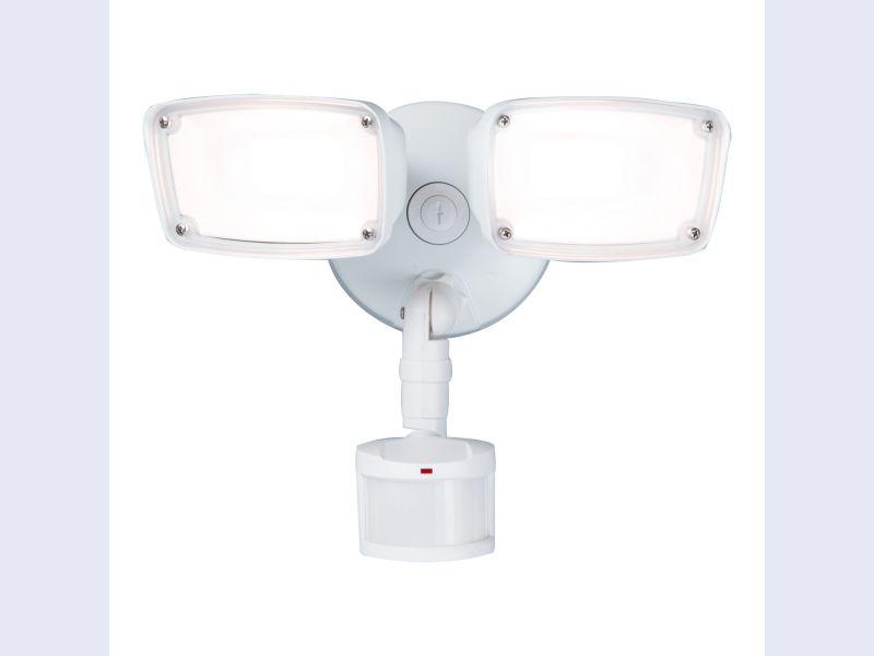 Halo SeleCCTable™ LED Motion Floodlight Series
