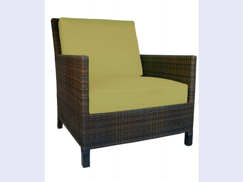 Indoor/Outdoor St John Lounge Chair