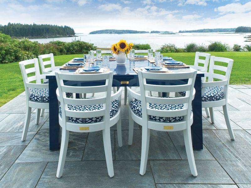 Islesboro Dining Table