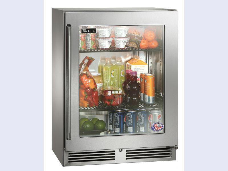 Signature Series Sottile Refrigerator