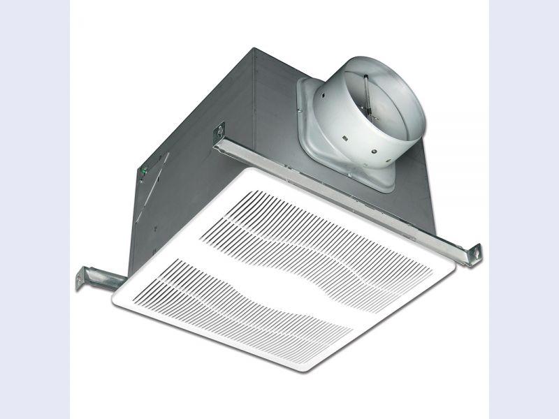 D4D Exhaust Fan