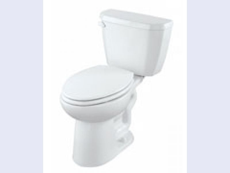 Viper Compact Elongated Toilet