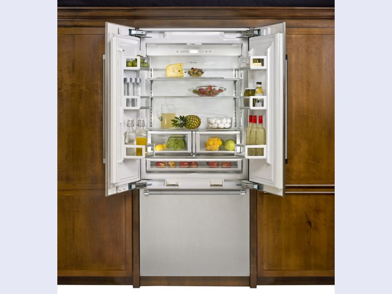 Thermador French Door Refrigerator