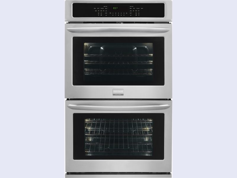 Frigidaire Gallery Double Wall Oven