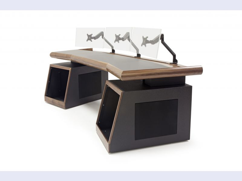 Radius Studio Desks