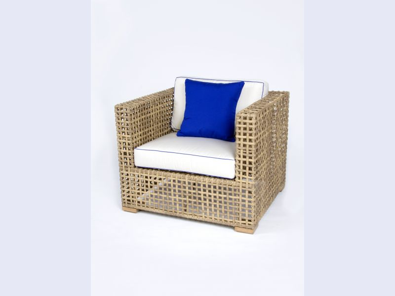 Royal Palm Collection Lounge Chair #8261-0