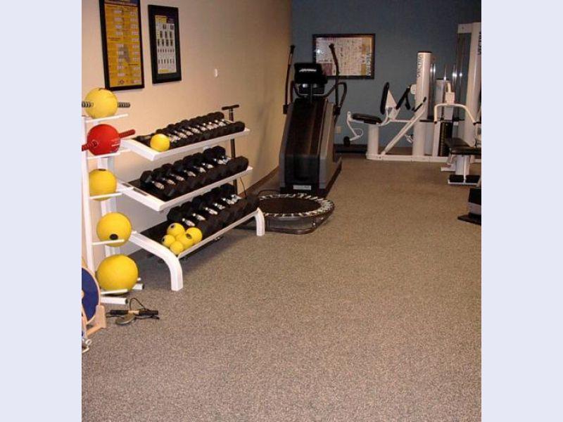 Sport Mat Flooring
