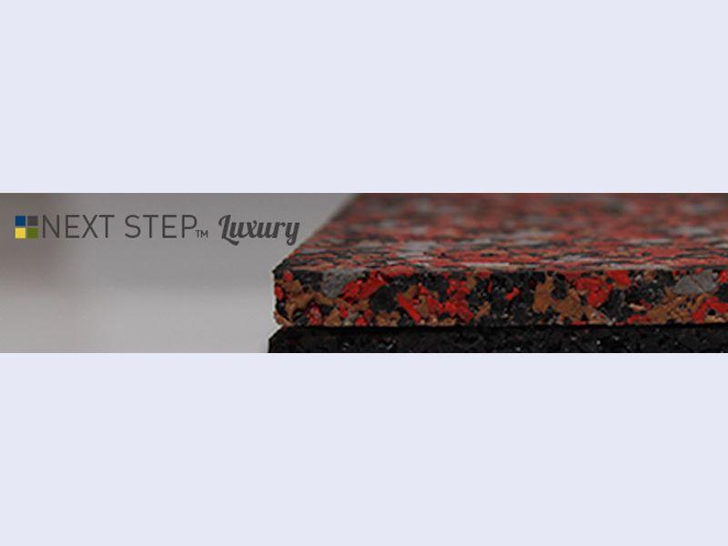 NEXT STEP- Luxury Series