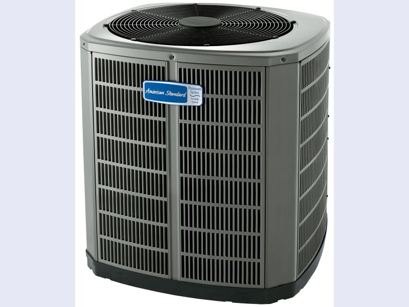 AccuComfor Platinum 18 Air Conditioner