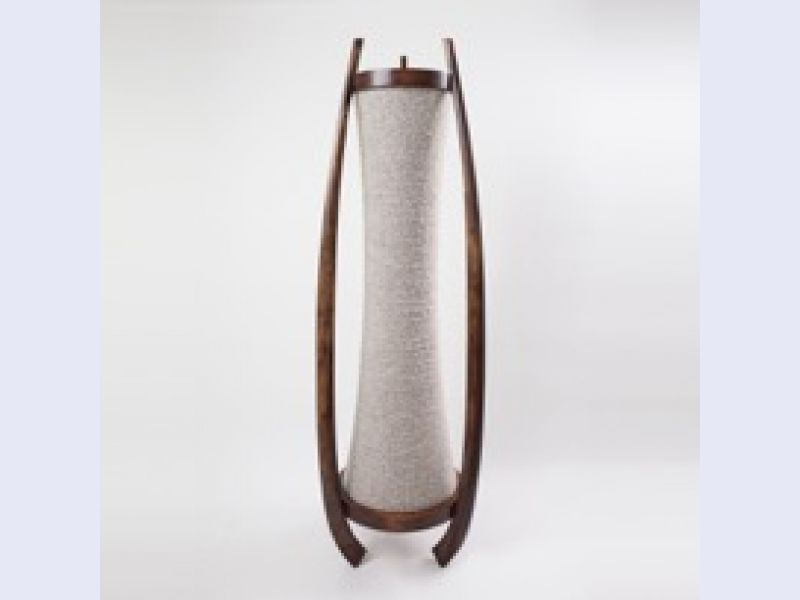 Sweater Lamp by Kathryn Miller/Miller Modern