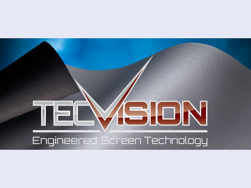 TecVision Engineered Screen Technology