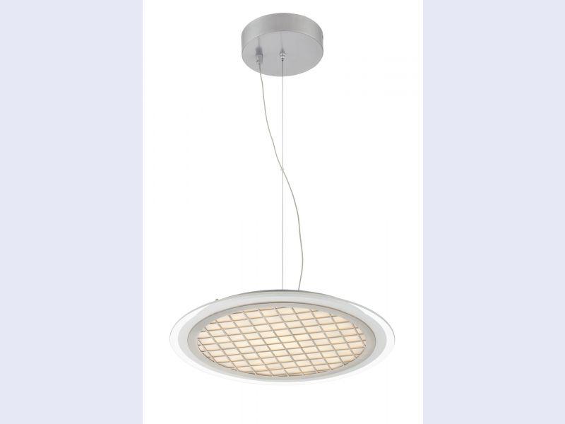 Lamont LED pendant light
