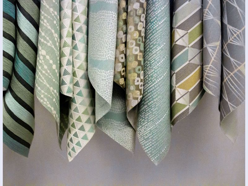 Kravet Contract Guaranteed in Stock Crypton