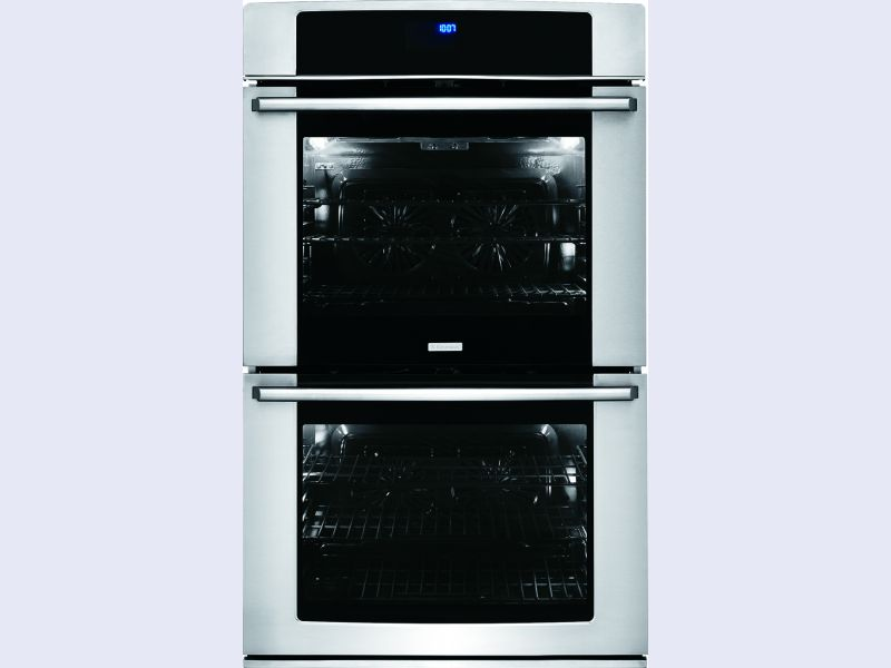 Electrolux 30 Double Wall Oven
