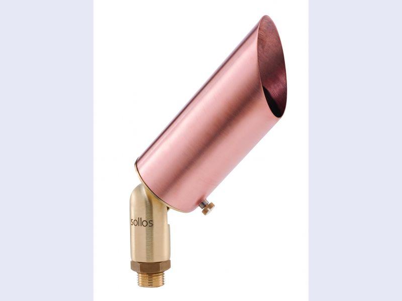 Sollos Straight Bullet