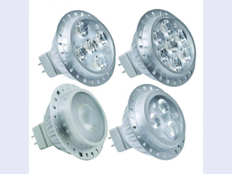 ProLEDMR16 Series Lamps