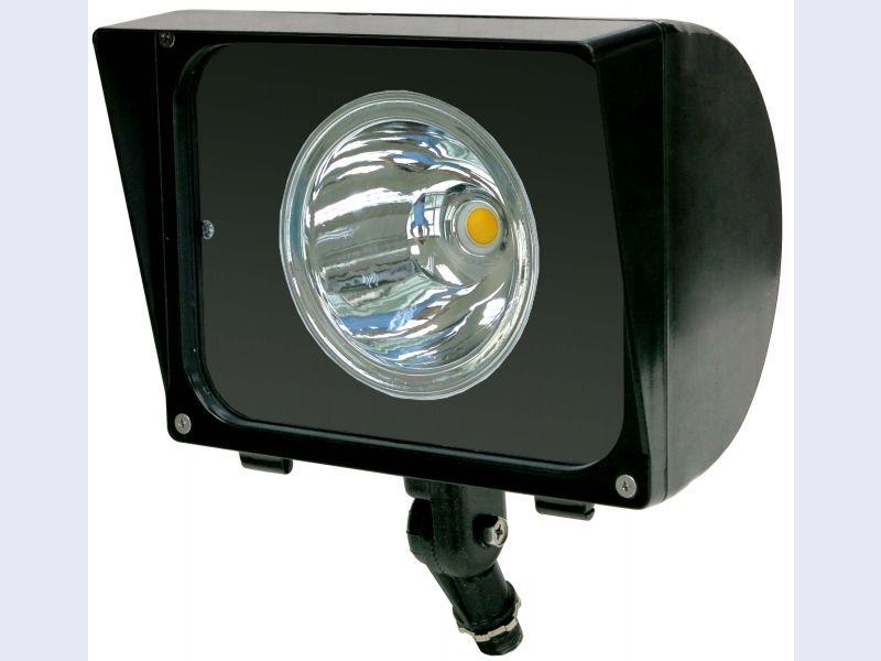 Small LED Floodlight
