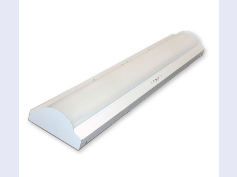 LED Stairwell Fixture - 2ft & 4ft