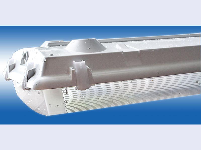LED Vaporproof Highbay