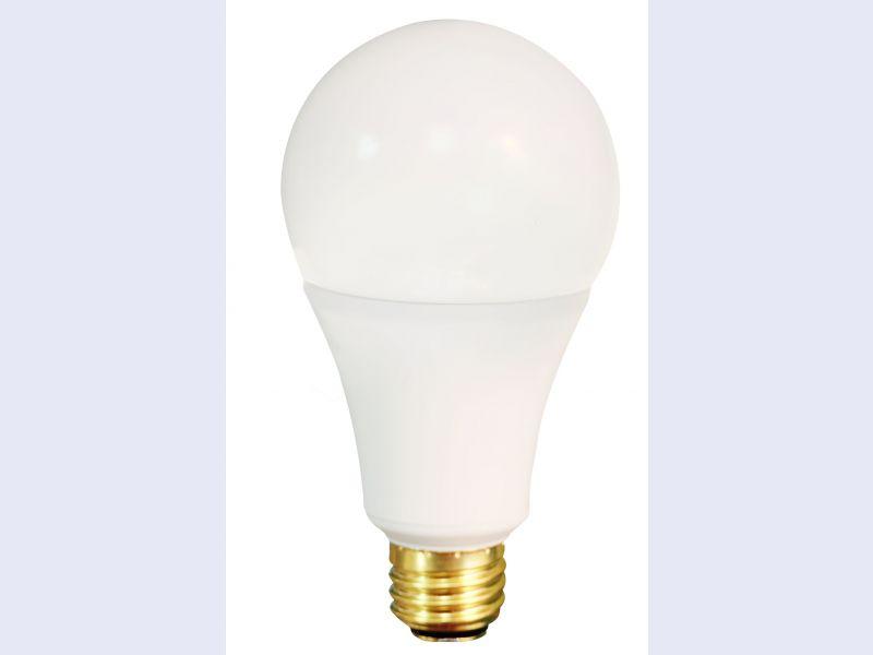 LED 3-way Omnidirectional A-Lamp