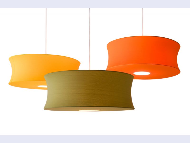 Lola Pendant Light