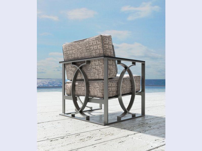 Sunrise Lounge Chair