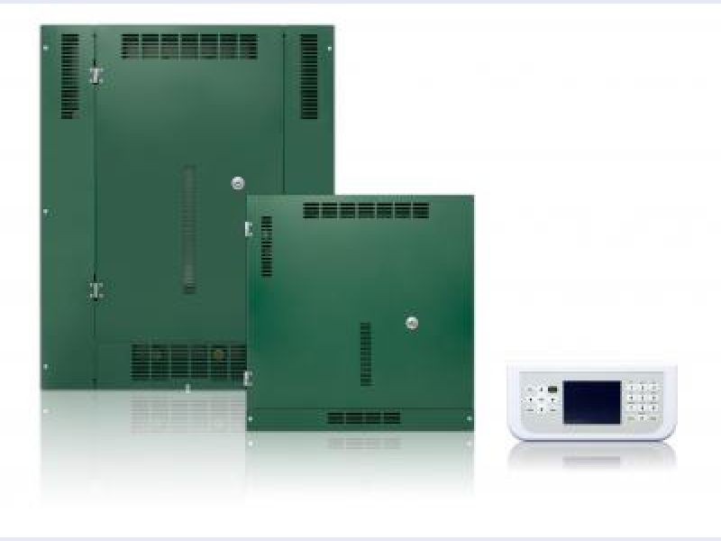GreenMAX Relay Control Panels