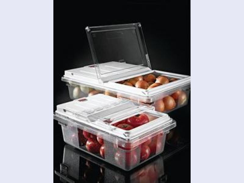 PROSAVE Food Box System