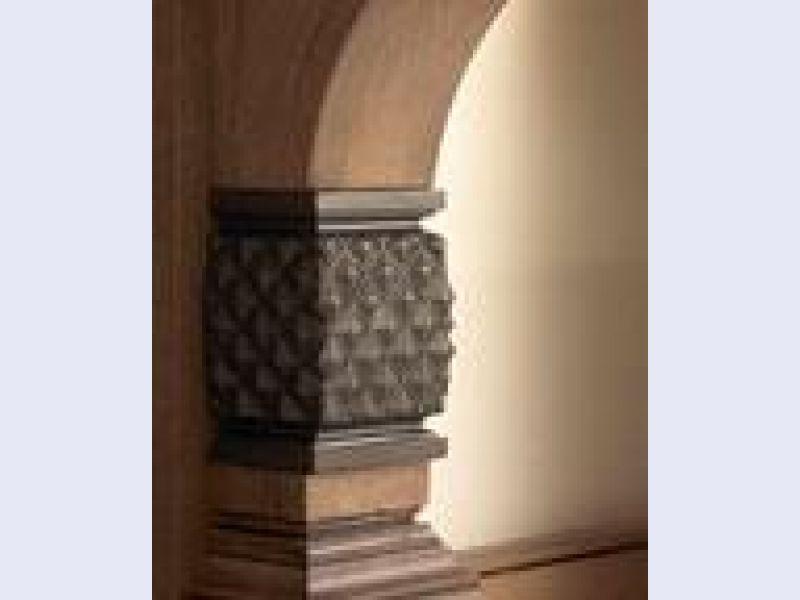 Pineapple Deco - Corbel