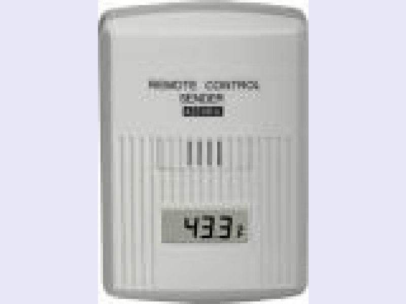 TX3UWireless Temperature Sensor