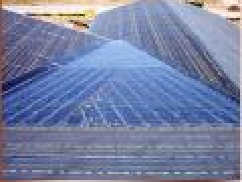 STEP Roof Deicing