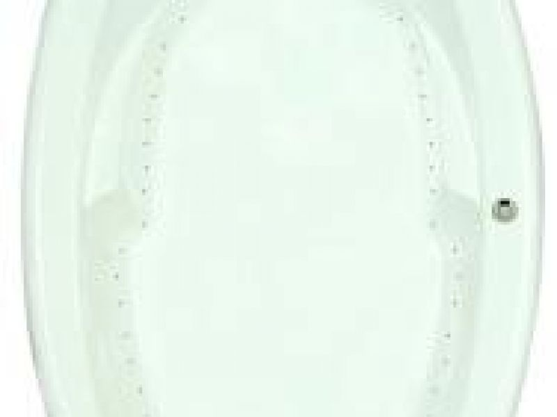 Pro-Fit 4268 Oval Air Massage Bath