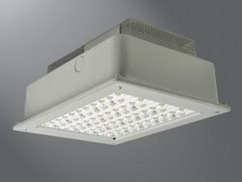 McGraw-Edison Valet LED Parking Garage Luminaire