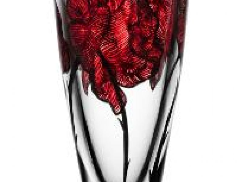 Tattoo Vase