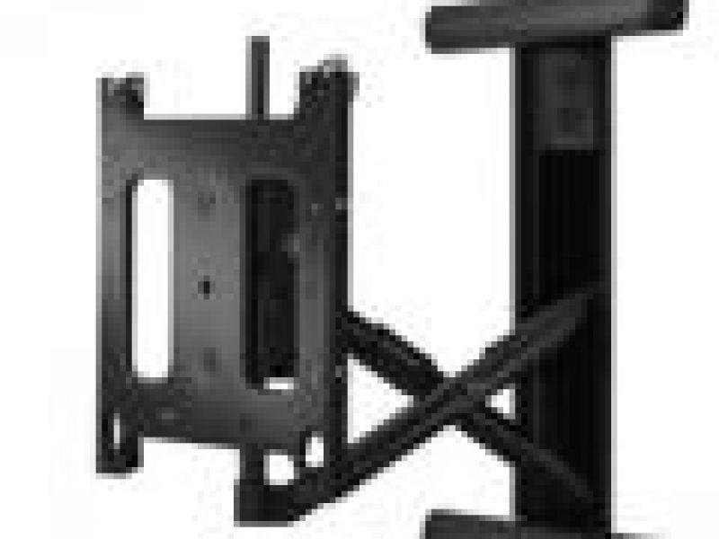 PIWRFU No-Profile In-Wall Swing Arm Mount