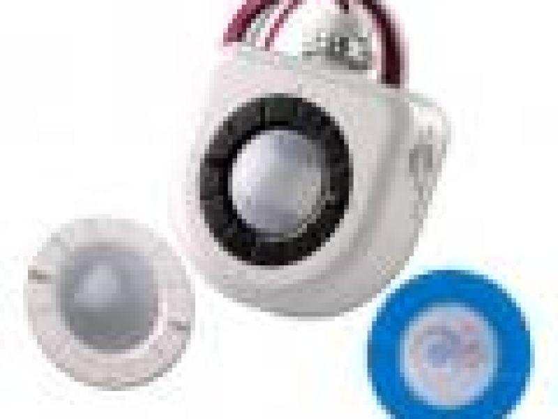 OSFHU High Bay Fixture Mounted Occupancy Sensor