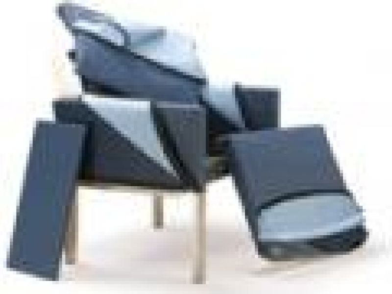 Facelift EcoFriendly Furniture showing disassembly