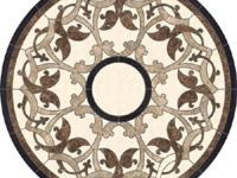 Madison medallion
