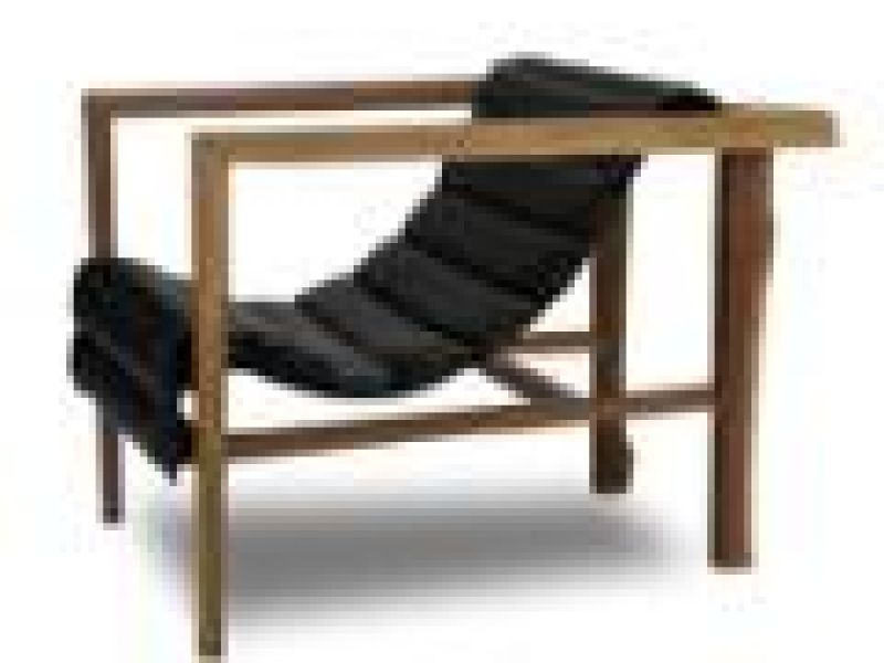 Ijo Easy Chair
