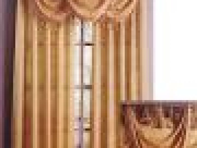 Curtains 901-1002