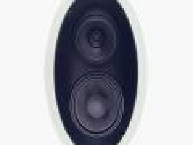 Eclipse 1^0 LCR In-Ceiling Speaker