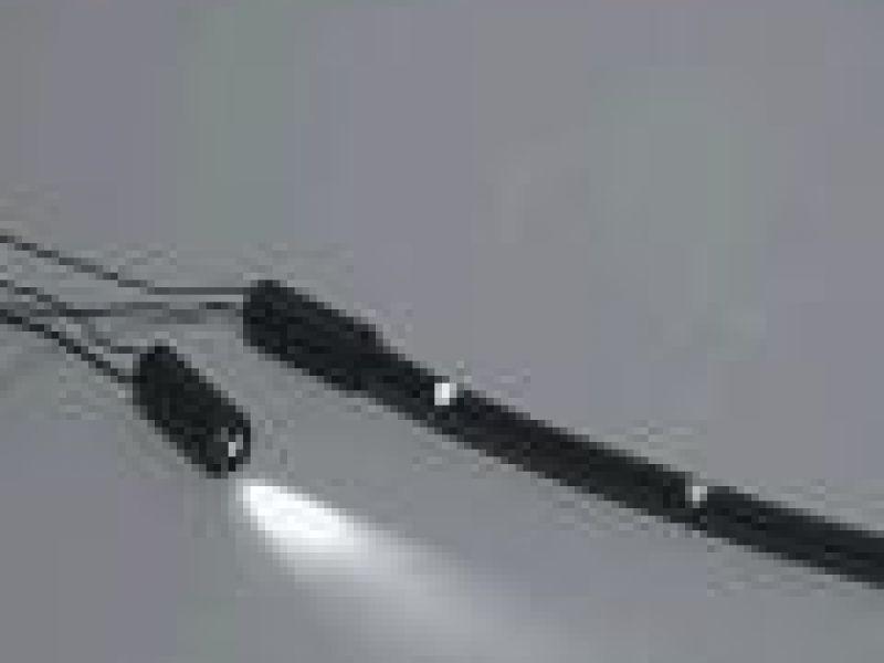 Sta-Flex Fiber-LED Systems