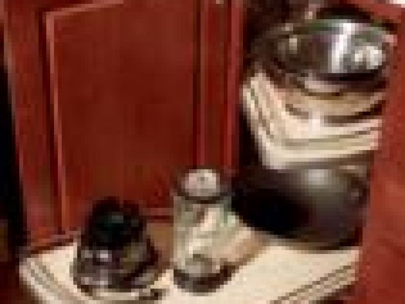 Base Blind Corner with Superior Pullout